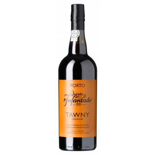 Quinta do Infantado Tawny Port