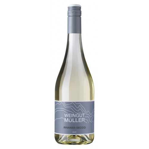 Rivaner Secco, Weingut Müller