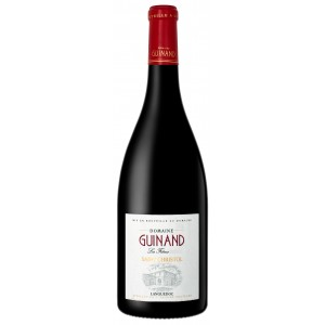 Les Frênes, Domaine Guinand