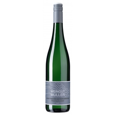 Müller Riesling Auslese